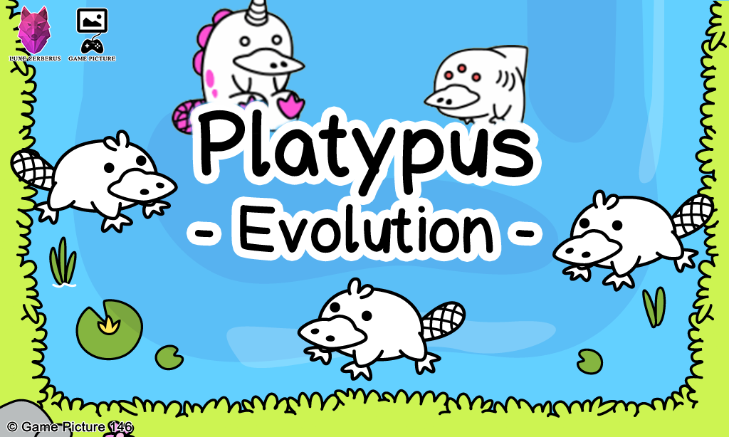 All Platypuses in Platypus Evolution • Game Picture 146